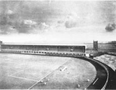 Het Olympisch Stadion en het Olympisch Kwartier